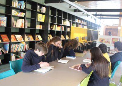 biblioteca carampangue 13