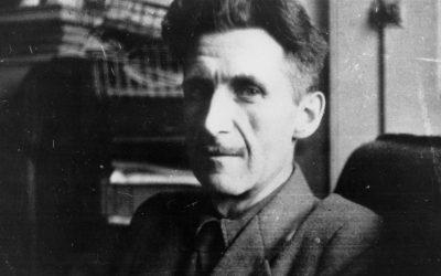 Recordando a George Orwell