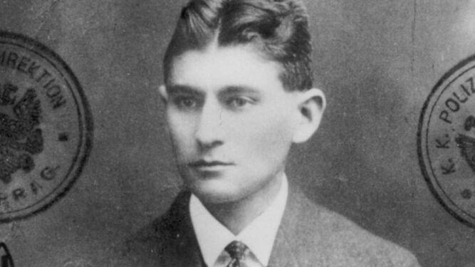 Kafka, los papeles migrantes