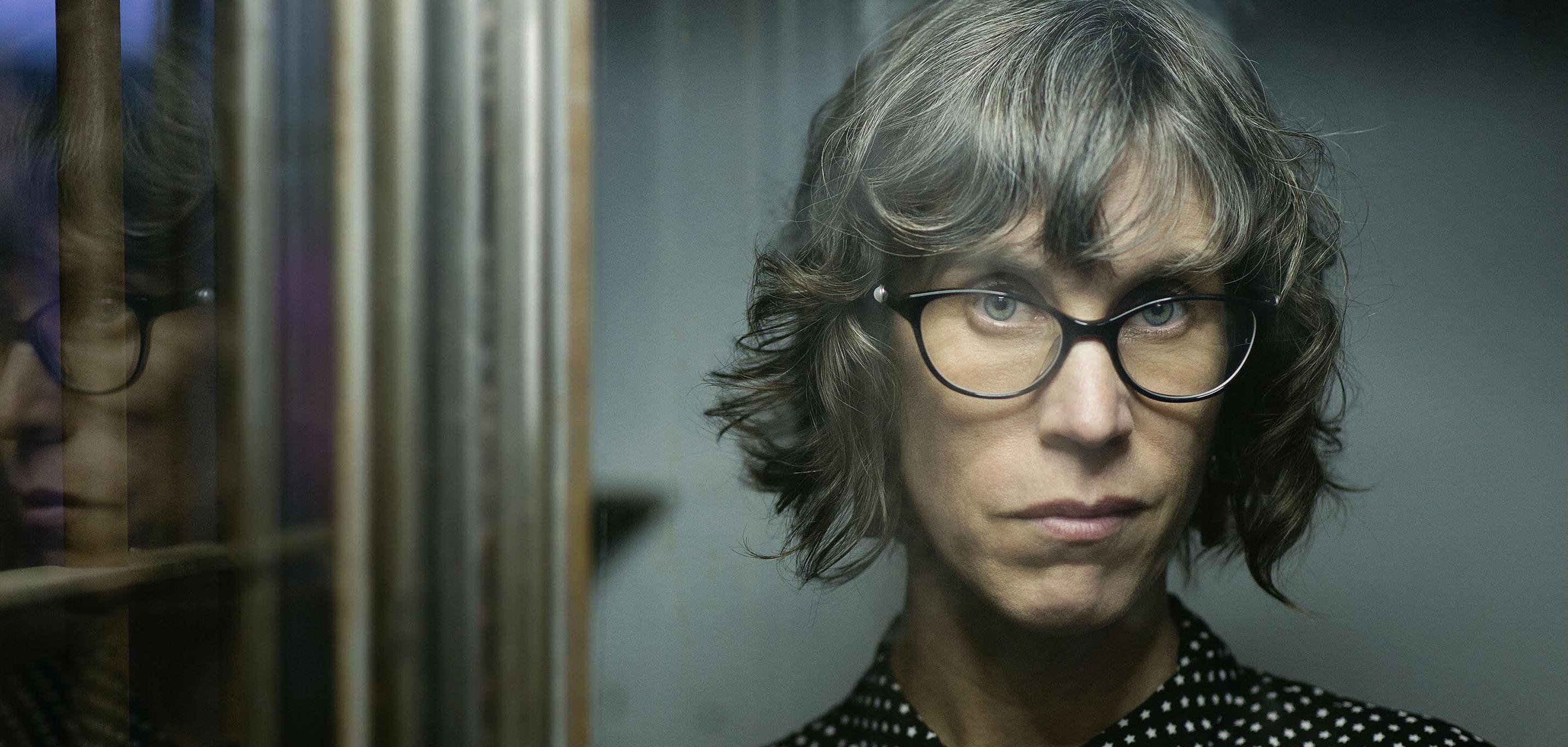 Nona Fernández nominada para premio literario en Estados Unidos