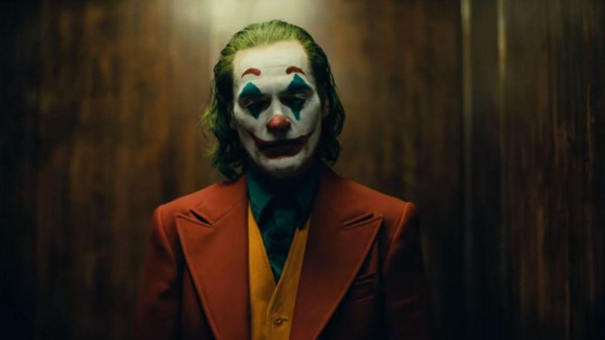 El origen del Joker