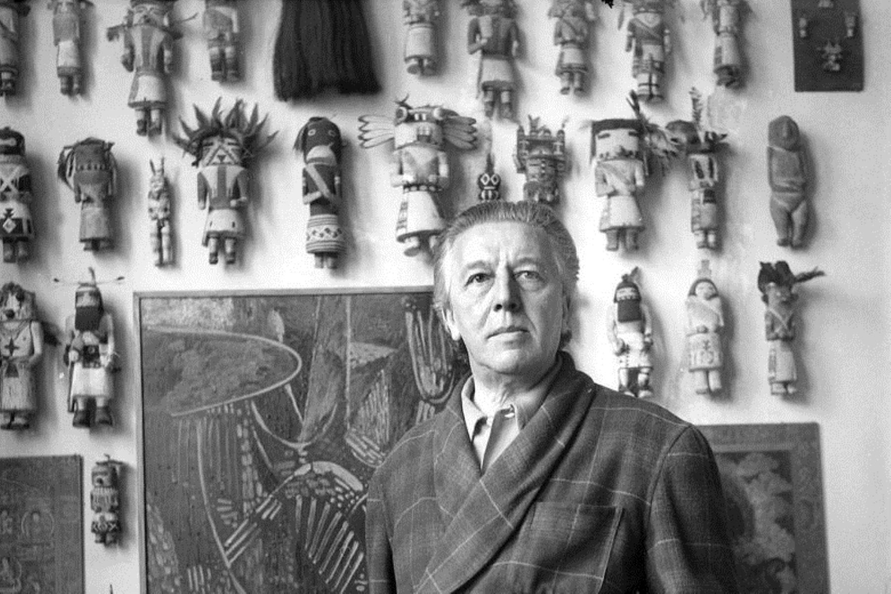 Editan en español libro mágico de André Breton