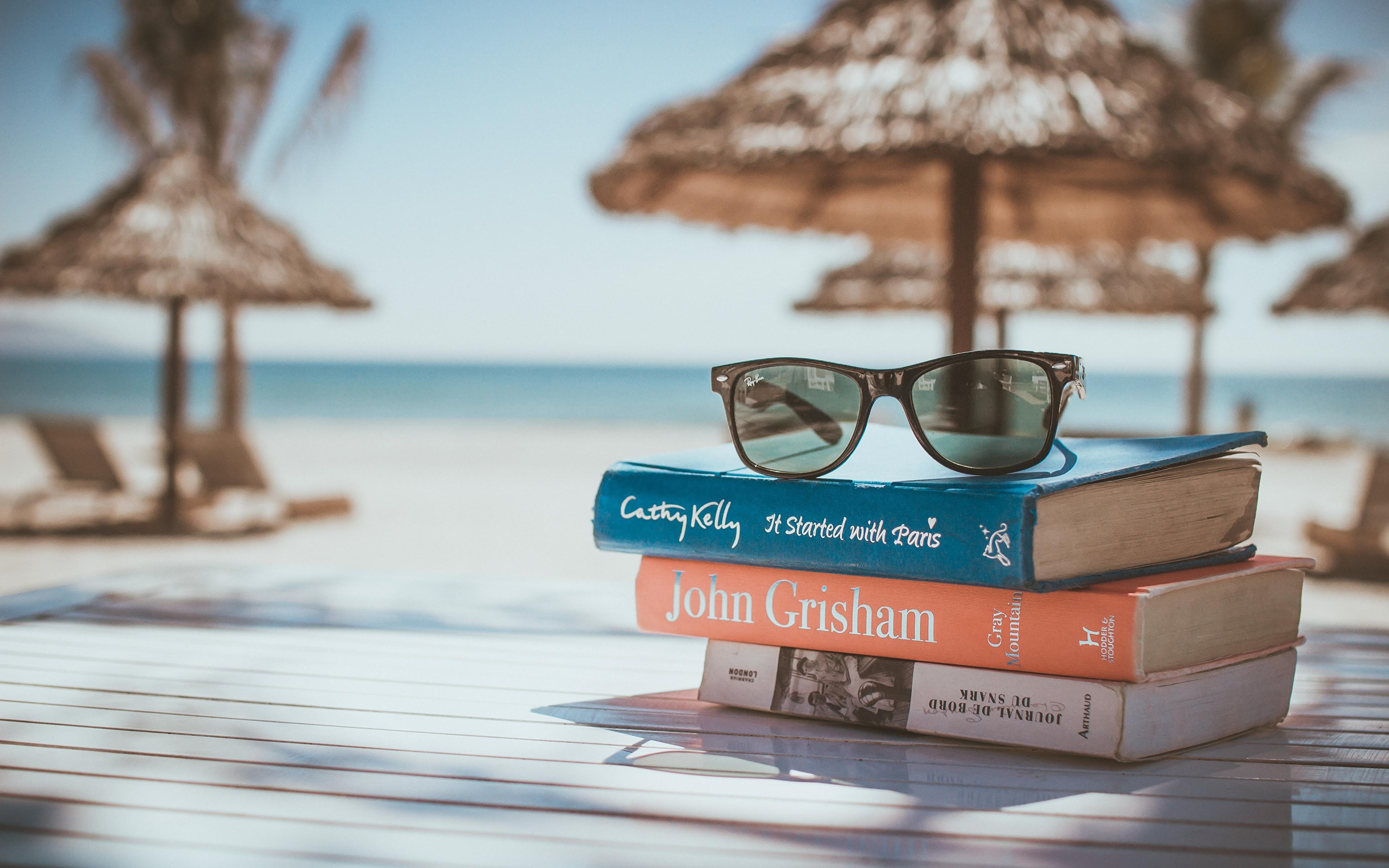 Libros para el verano 2020