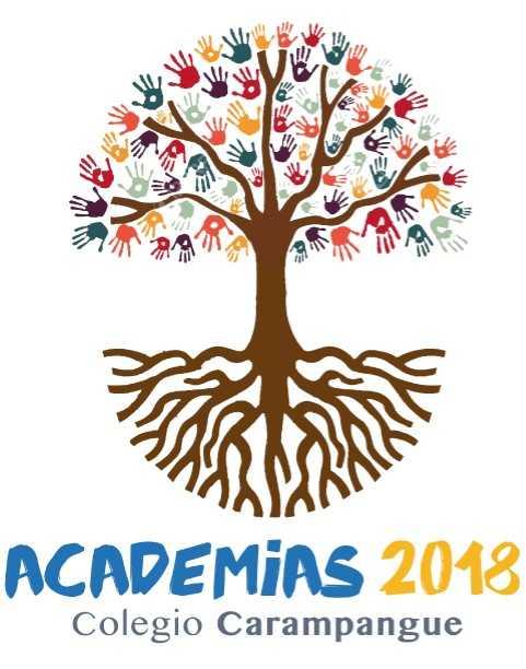 Feria de Academias 2018