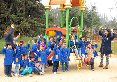 Admisión Jardín Infantil 2019