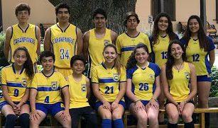 Los 100 mejores colegios deportivos de Chile