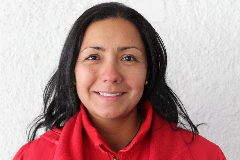 Claudia Muñoz Ruiz