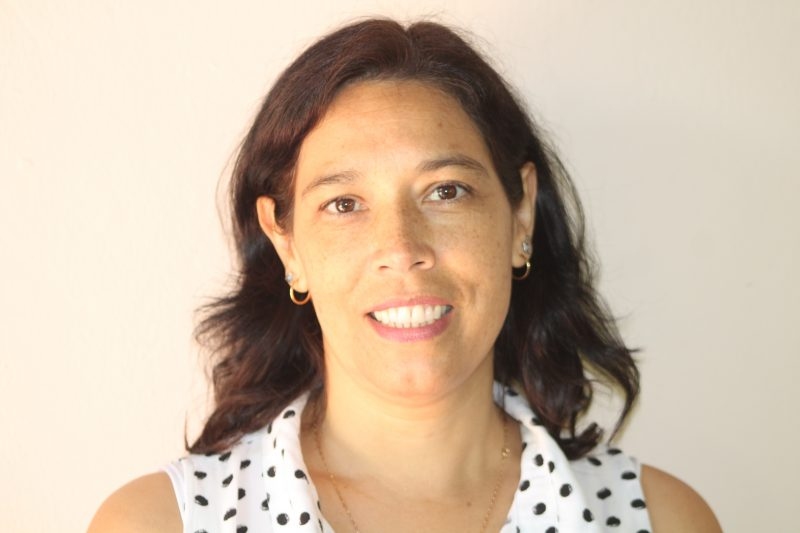 Carolina Cerda