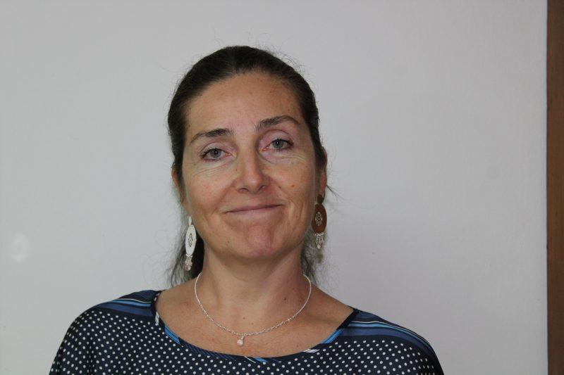 María Soledad González