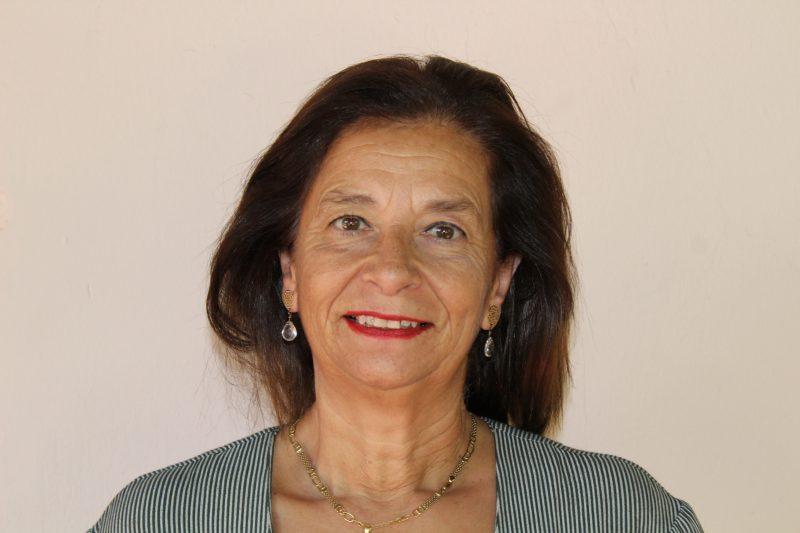 Marta Reyes