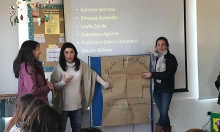 Inicio Segundo Semestre educadoras Jardín Infantil