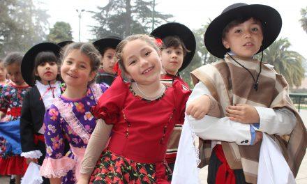Día de la Chilenidad