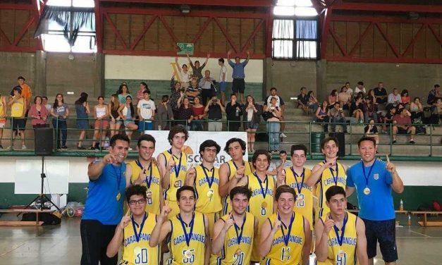 Final Torneo Libascopar