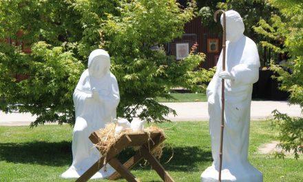 Liturgia cierre académico