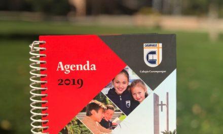 Venta Agenda 2019
