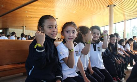 Ceremonia Inicio del año escolar 2019