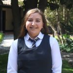 Comunicaciones: Valentina Galvez Leon III B