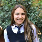 Acción Social: Paola Rafols Bragado II A