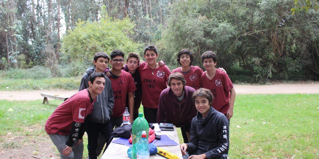 Campamento de la Amistad