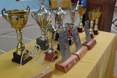 Premiación Deportes 2017